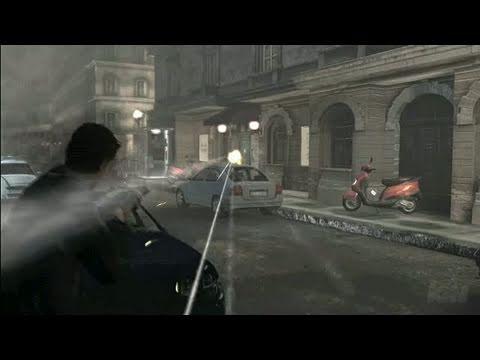 Robert Ludlum's The Bourne Conspiracy Xbox 360
