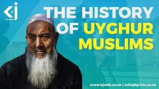 The History of Uyghur Muslims