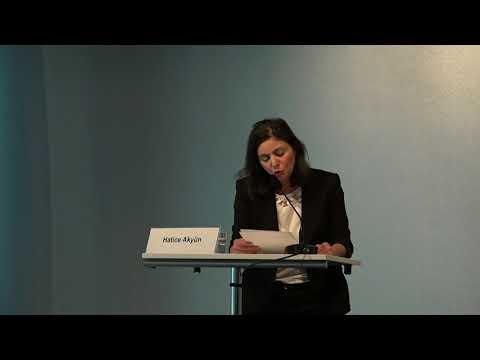 Hatice Akyün: Chancengerechtigkeit, Antidiskriminierung und Diversity in den Medien