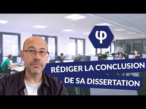 Bac De Philosophie : Comment Rédiger La Conclusion De Sa Dissertation De Philosophie ?