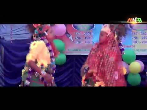 New Santhali Chhapal Dance_Dinge Dabung...