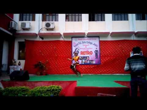 """Rawat P G Girls College  """"Best Girls College In jaipur"""