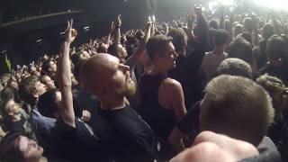 Stone Sour 13 Song 3 Live Moscow 2017
