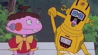 2―3は公園で出会ったピロ子という女性型ロボットといいムードになり、お付き合いすることに。だが、実はピロ子は2―3を拉致するための...