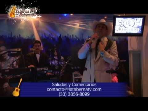 03 La Taberna TV Parte 4 (1ra Entrevista y Musical...