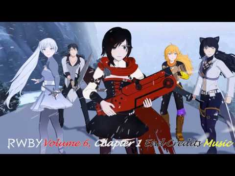 RWBY Volume 6, Chapter 1 End Credits Music - Argus Limited