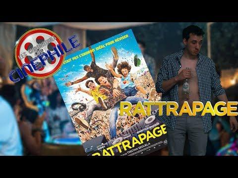Les chroniques du cinéphile - Rattrapage streaming vf