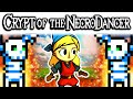 Crypt Of The Necrodancer DANCE WITH THE SICKNESS mp3