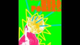 Gambar cover un sexy nerd ponies ``we are gold``