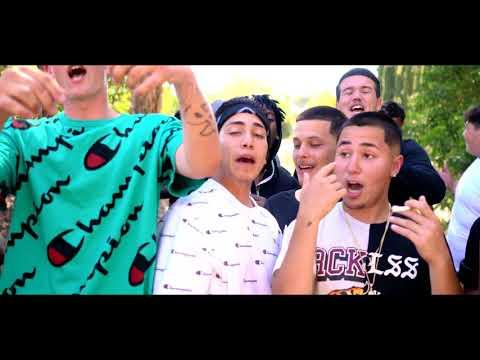 SmokeyGM x DrippySANE x PanchoGM - Ruthless (Official Music