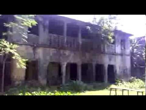 খুলনা প্রেতাত্মা ঘর khulna gost house