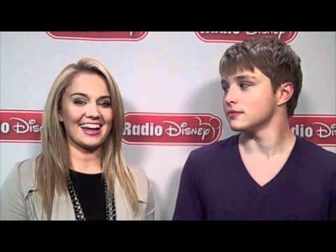 sterling knight dating history History comments share sterling knight: demi's friend:  demi and sterling's characters on the show shared a romantic relationship in real life, sterling and demi.