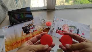 米兔遙控小飛機電池套裝