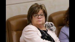 Renuncia de ministra de Justicia piden tras derrota de objeciones a la JEP en Cámara