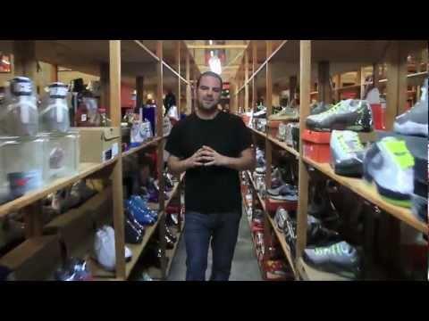 מוזיאון הנעליים הראשון