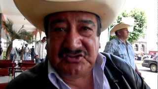 Don Beto de La voz... Mexico manda saludos a Vox Veracruz
