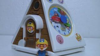 뽀로로 스마트 하우스 장난감 Pororo Smart house Toys screenshot 1