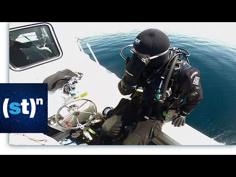 Underwater Archaeology | SciTech Now