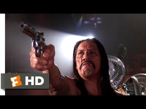 Delta Farce (6/9) Movie CLIP - Carlos Santana (2007) HD