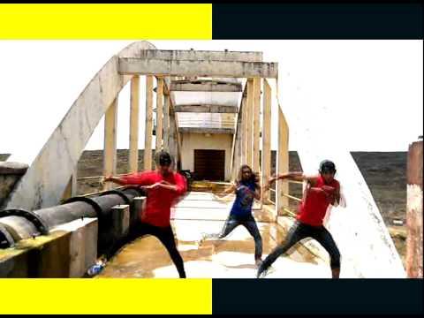 Zindagi Aa Raha Hoon Main Dance Choreography | Atif Aslam by LSDC ACADEMY thumbnail