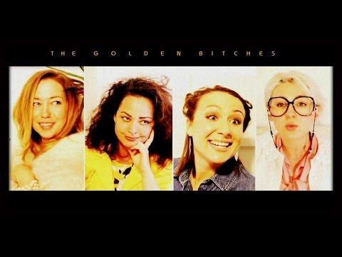 GOLDEN BITCHES: s01e03