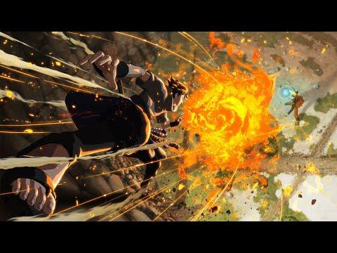 Naruto Storm 4 | Игра по Рейтингу #1 Мадара Учиха и Наруто Шести Путей