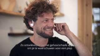 Anderzorg commercial 2018 '20 - Zorg voor #deleven