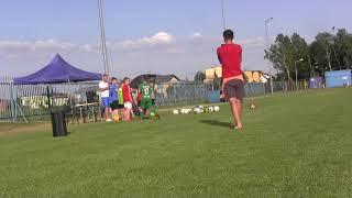 CZ19-FC Yellow Junior-Ogólnopolski Turniej Jarocin Cup 2019-Mistrz Świata Paweł Skóra