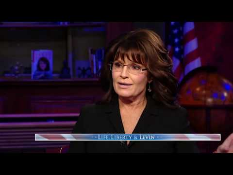 Sarah Palin: obvious why Dems don't want secure border.