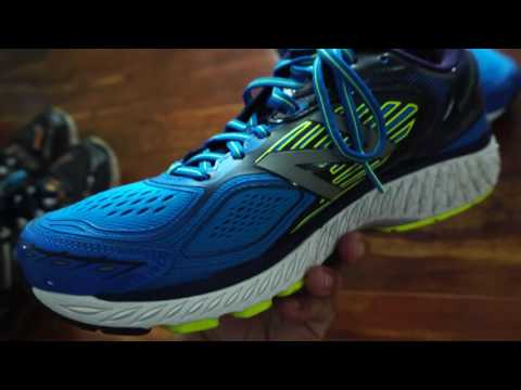 how-to-buy-proper-beginner-running-shoes---new-balance-860v7-first-run-impression