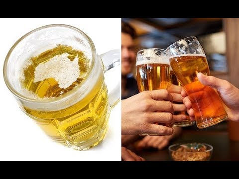 Australian Anti Alcohol Group Calls For Tax Hikes On Beer