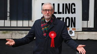 UK Labour 'will be in the political wilderness for another 40 years'