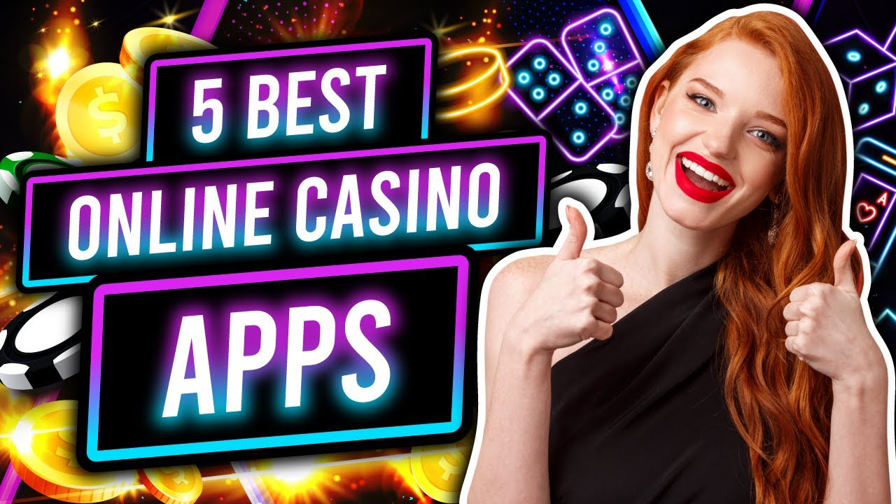 Top online real money casinos