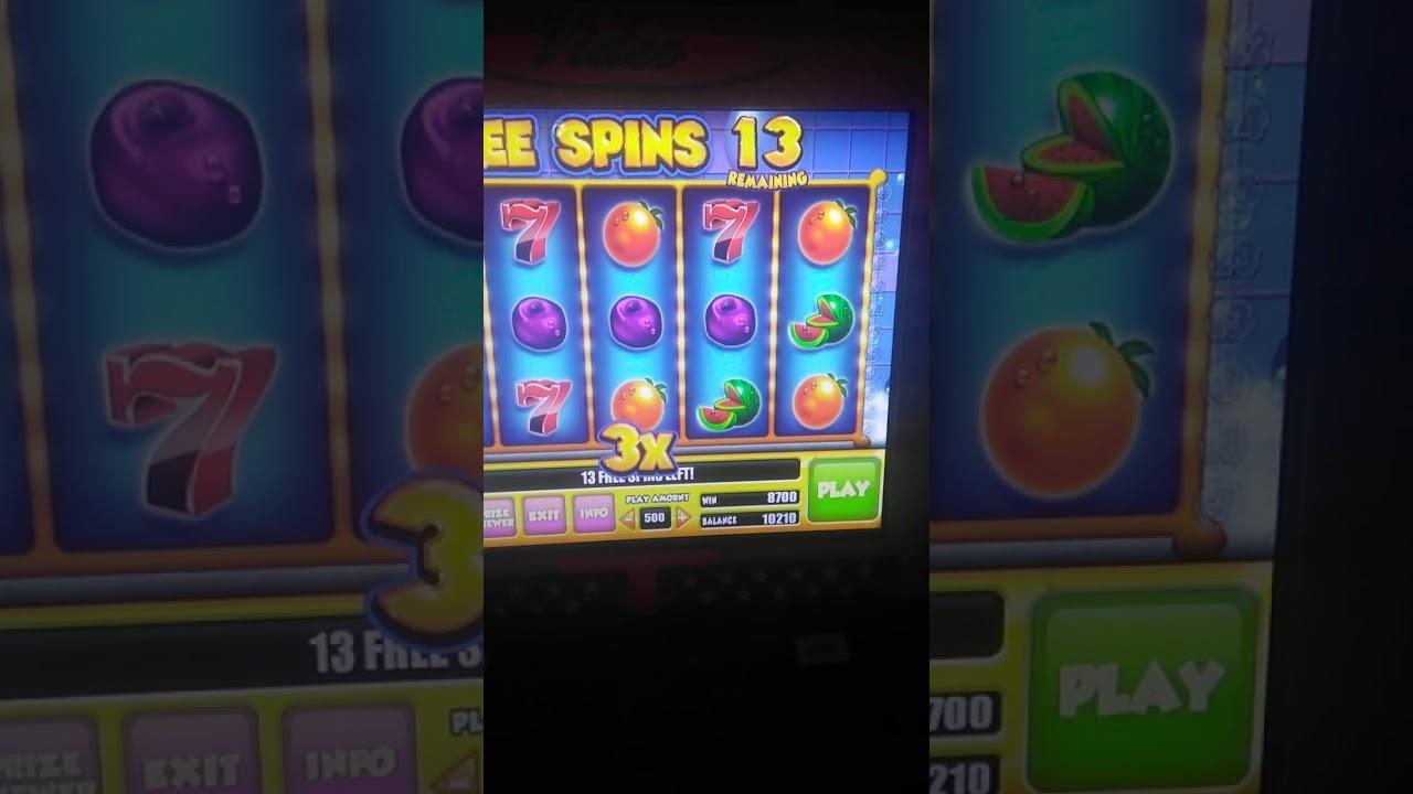 Cheat Gas Station Slot Machines
