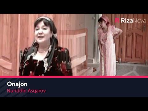 Nuriddin Asqarov - Onajon