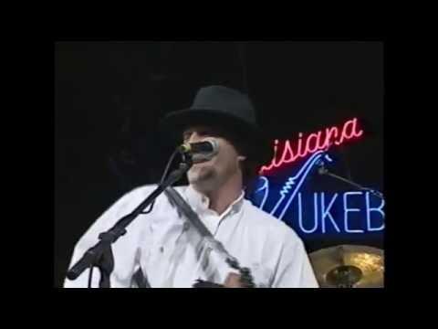 Louisiana Jukebox Jambalaya