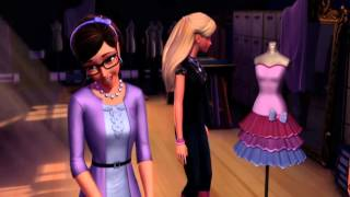 Барби: Сказочная страна моды - Трейлер