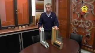 Фабрика Окон рассказывает о деревянных окнах телеканалу ForumHouseTV(, 2014-11-10T12:43:10.000Z)