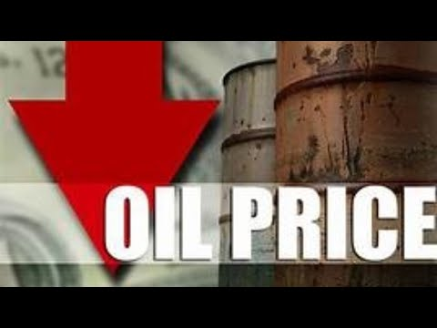 Oil Futures Crashing Again Another ~5% Tonight! $20 Oil Won't Hold?