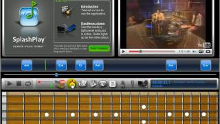 Video New software to help beginners learn the guitar easily download MP3, 3GP, MP4, WEBM, AVI, FLV Agustus 2018