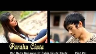 Parahu Cinta Dedy Gunawan Feat Ovhy Fristy Tapsel Madina