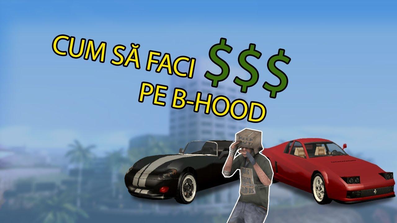 cum să faci bani ușor cu mașina