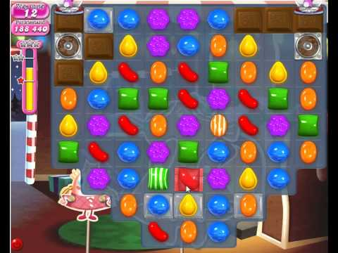 Candy Crush Saga Level 275