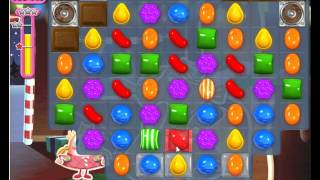 Candy Crush Saga Level 275