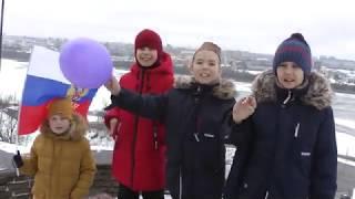 Детям о Великой Отечественной Войне 75 лет Победе