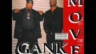 Gank Move - Be Alright