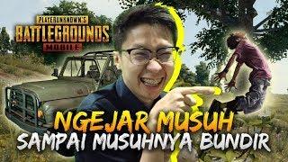 Gambar cover NGEJER PLAYER TERKOCAK DI PUBG MOBLE!- PUBG Mobile Indonesia