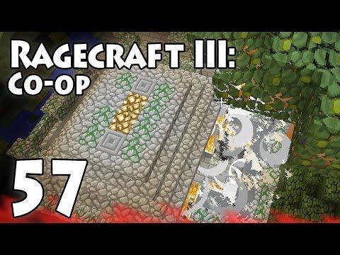 Ragecraft 3 Multiplayer ♦ Episode 57 ♦ Carpet Bombing [Minecraft CTM]