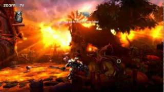 Trine 2 - PC Gameplay - 1080p Full HD Maxed Out