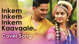 Inkem Inkem Inkem Kavale Cover By Mehaboob Dil Se || Chandni Rao || Rudra Virat
